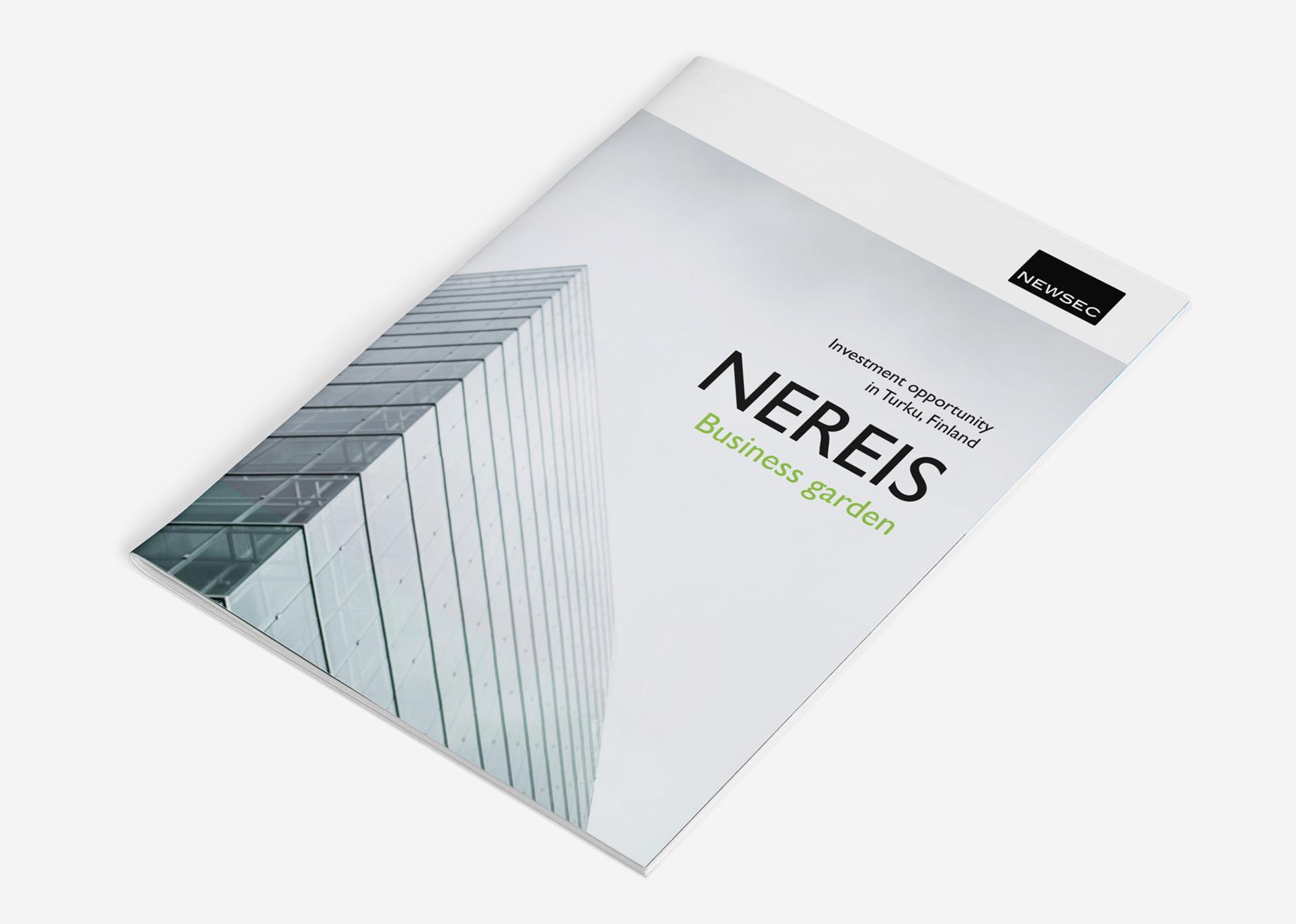 Newsec: Nereis brochure