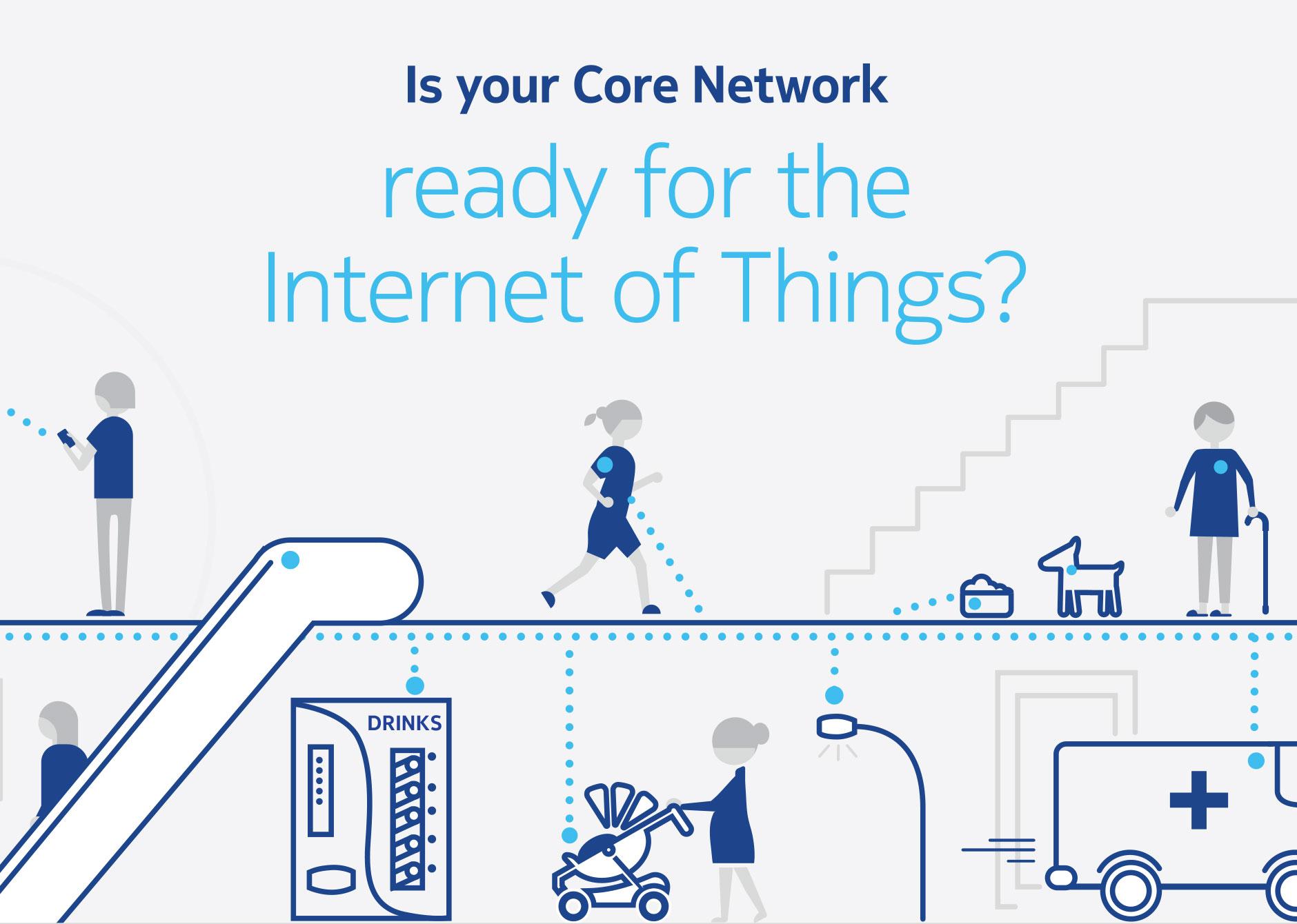 Nokia: IoT